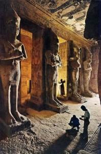 Utazas Egyiptom  teruleten?